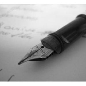 Rédaction de courriers, saisie de documents...