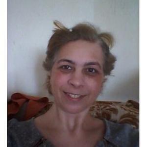 marie, 42 ans