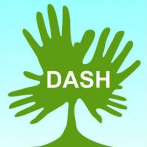 DASH Jardinier, taille des arbres, tonte gazon.