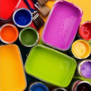 Peintre décoratrice