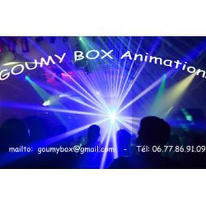 Photo de DJ MARIAGE GOUMY BOX Animation