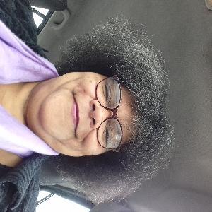 SYLVIE, 54 ans