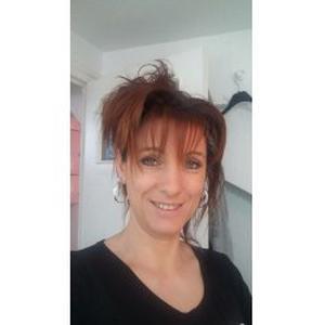 Sandrine , 45 ans