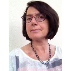 Nadine, 54 ans donne des cours de bureautique