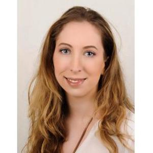 Marion, 23 ans donne des cours d'anglais