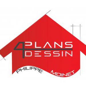 Photo de MOINET Philippe  PLANS-DESSIN