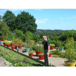 Travaux, entretien jardins et potagers