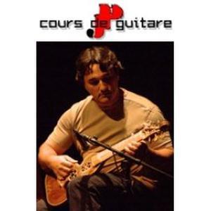 Photo de JP Cours Guitare