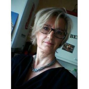GHYSLAINE, 57 ans
