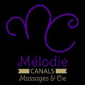 Mélodie Massages&Cie Soins esthétique à domicile