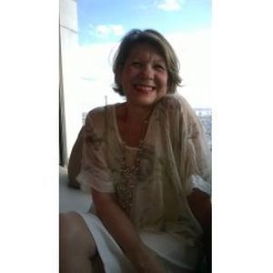 Terezinha, 60 ans,  aide aux seniors