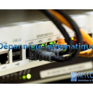 Photo de Netcom Informatique