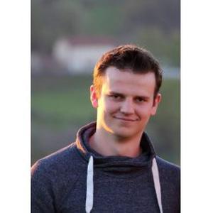 Thibaut, 21 ans donne des cours de maths