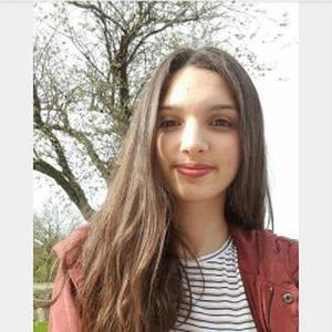 Cours de Mathématiques, Emma, 17ans.