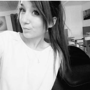 Charlyne, 19 ans