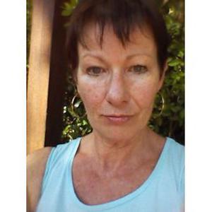 Marie, 53 ans aide à la personne