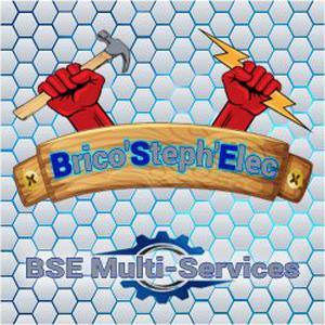 Brico'Steph'Elec - Electricité, Bricolage, Menuiserie