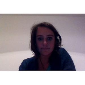 Amandine, 28 ans