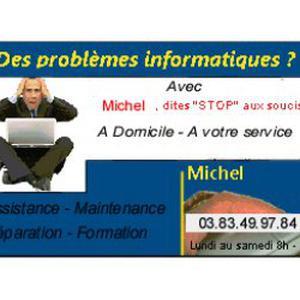 Photo de Michel