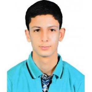 Yacoub, 19 ans donne des cours de maths