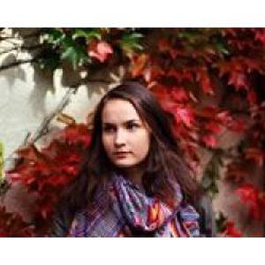 Délizia, 16 ans, soutien scolaire en maths de la primaire à la 3e dans l'agglomération de Laval