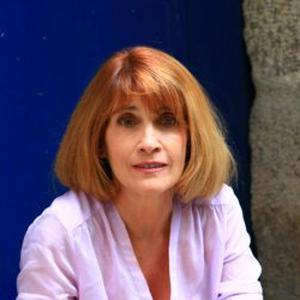 Anna, 56 ans