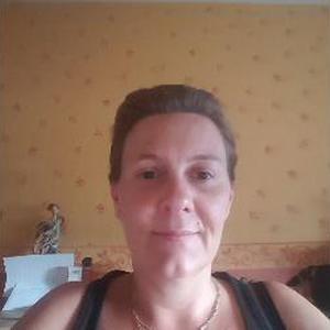 VIRGINIE, 38 ans