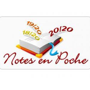 Photo de Notes en Poche