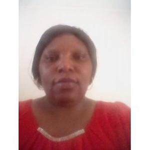 Bertrice, 47 ans, aide pour personnes âgées