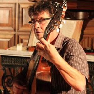 Lionel, 52 ans cours de guitare classique/accompagnement