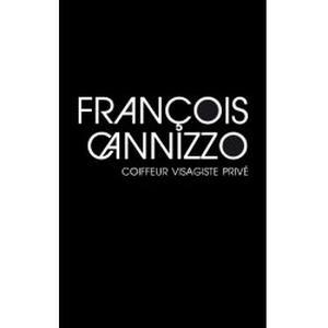 FRANCOIS CANNIZZO Coiffeur Visagiste Privé