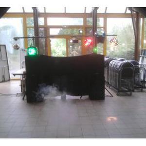 Photo de disco mobile chalmel chalmel