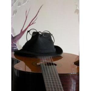 Cours de guitare pour débutant à domicile
