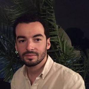 Alexandre, 24 ans