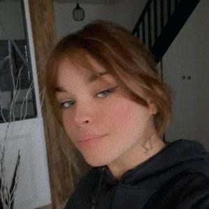 Alexia, 17 ans