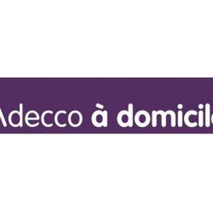 Photo de Adecco à Domicile
