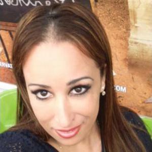 Malika, 42 ans aide aux personnes âgées