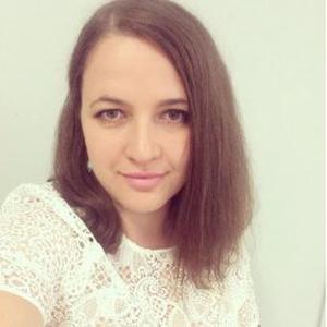 Ekaterina, 28 ans