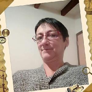 Alexandra, 48 ans