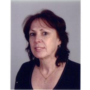 DANIELE, 55 ans assistante administrative disponible dans l'immédiat
