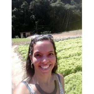 Ana Márcia, 48 ans, aide aux personnes âgées