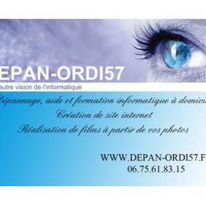 Depan-ordi57, Une autre vision de l'informatique à Metz
