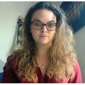 Déborah, 20 ans, Aide à domicile Quimper ou Douarnenez