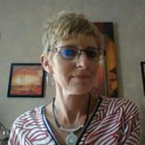 Corinne, 50 ans