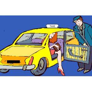 Taxi pour Sénior- Garchy