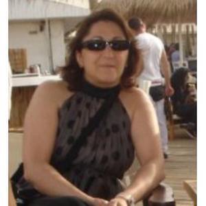 Doryse , 53 ans