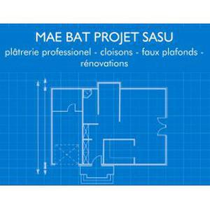 Platrerie professionel - Cloisons - Faux plafonds - Doublage