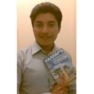 Jeune professeur natif d'Amérique latine vous apprend l'Espagnol ! Cours particuliers à Bordeaux, Cenon, Floirac et Bouliac