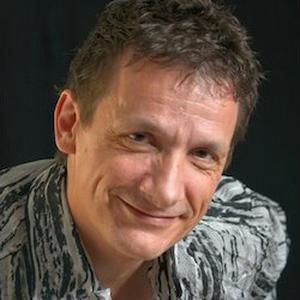 Jean-Luc, 51 ans donne des cours de piano