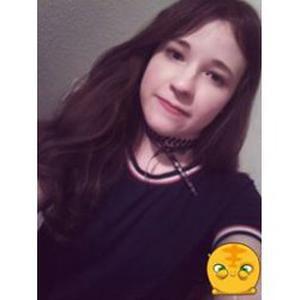 Mélanie, 20 ans